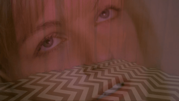 "The return of ""As Seen on Twin Peaks"""