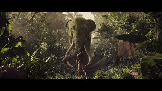 2. Mowgli