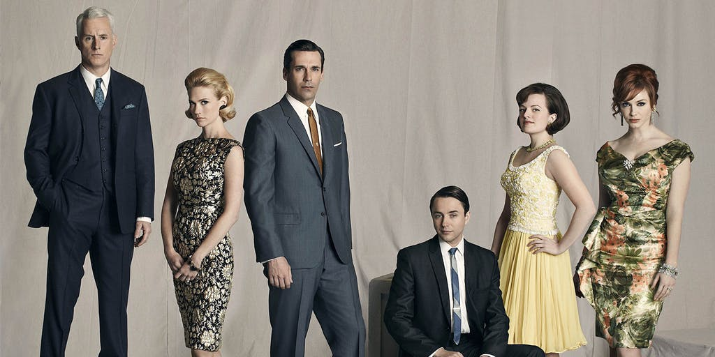Mad Men Part 2: The Limitations of Self on Madison Avenue in the 1960s