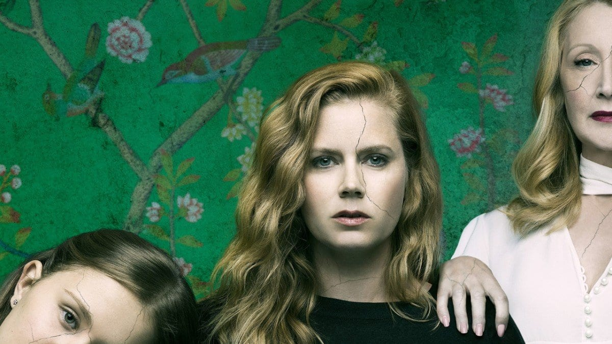 Sharp Objects Premiere: Gillian Flynn takes over Sunday Night HBO