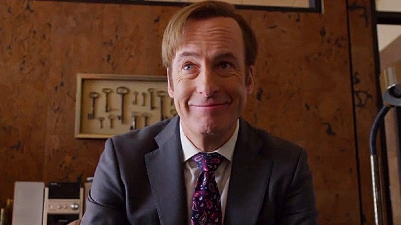 "Better Call Saul: ""Breathe"" (S4E2)"