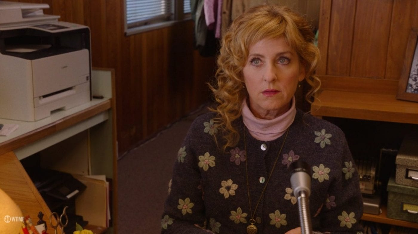 Kimmy Robertson Discusses Returning to Twin Peaks, Michael Cera, Season 2 & Much More!