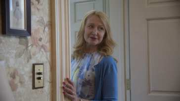 Patricia Clarke as Adora in Sharp Objects