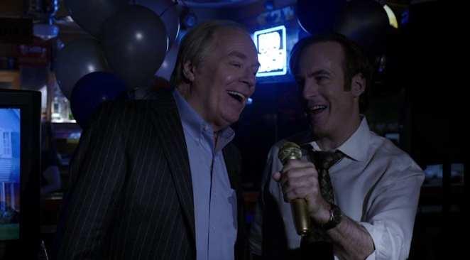 410 chuck jimmy karaoke