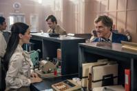 Robert Redford in The Old Man & the Gun