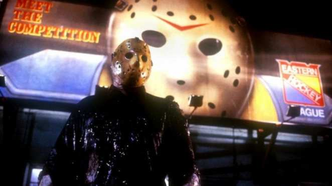 Image from Friday the 13th Part 8: Jason Takes Manhattan