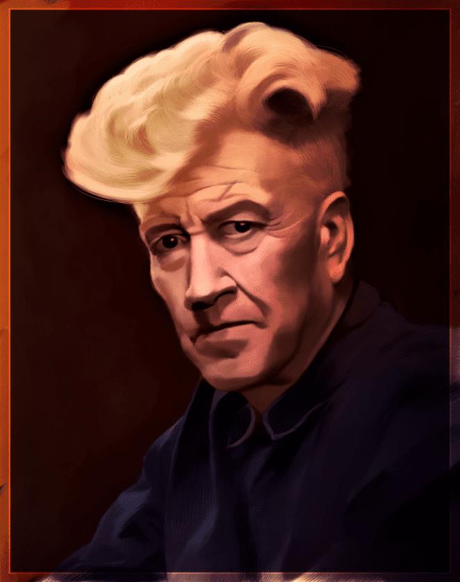 David Lynch inspiration