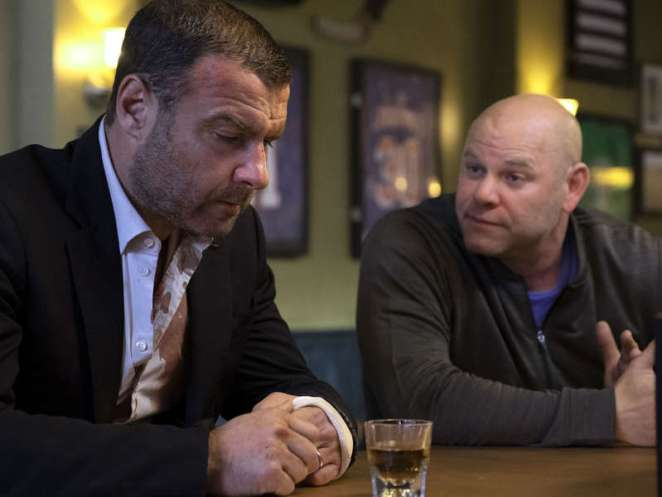 Ray and Mac, Ray Donovan Season 6, Episode 1
