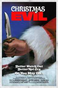 Christmas Evil comes the Shudder in December.