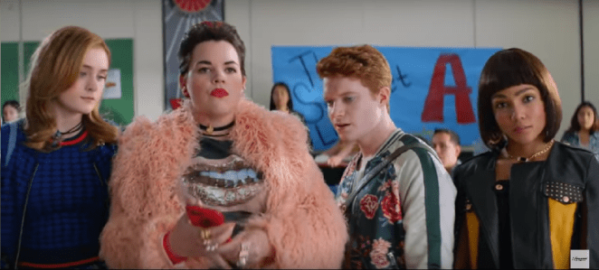 How Just - The New Heathers TV Reboot | 25YL