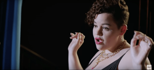 Heather Chandler auditions, Heathers, Paramount Network