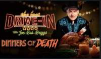 Dinners of death promo