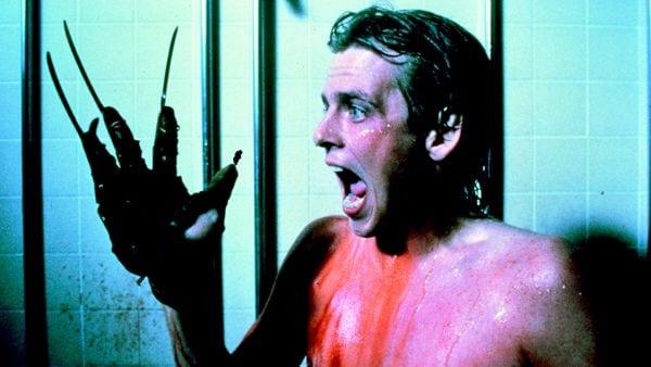 Mark Patton in A Nightmare on Elm Street 2
