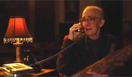 Margaret - Log Lady, Twin Peaks: The Return