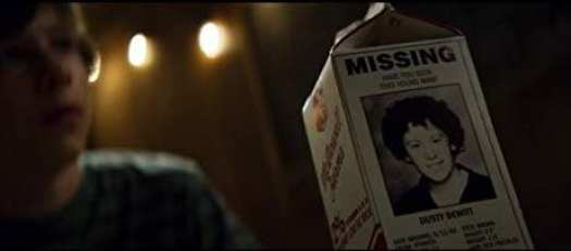 The missing boy in Shudder's Summer of 84
