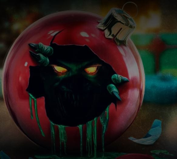 And to all a Goodnight, from The Creatures Were Stirring, now streaming on Shudder