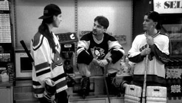 Brian O'Halloran as Dante Hicks in Clerks