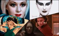 Female dancing and hysteria in film