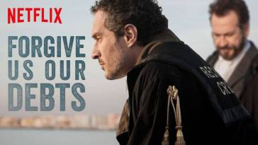 Netflix cover forgive us our debts