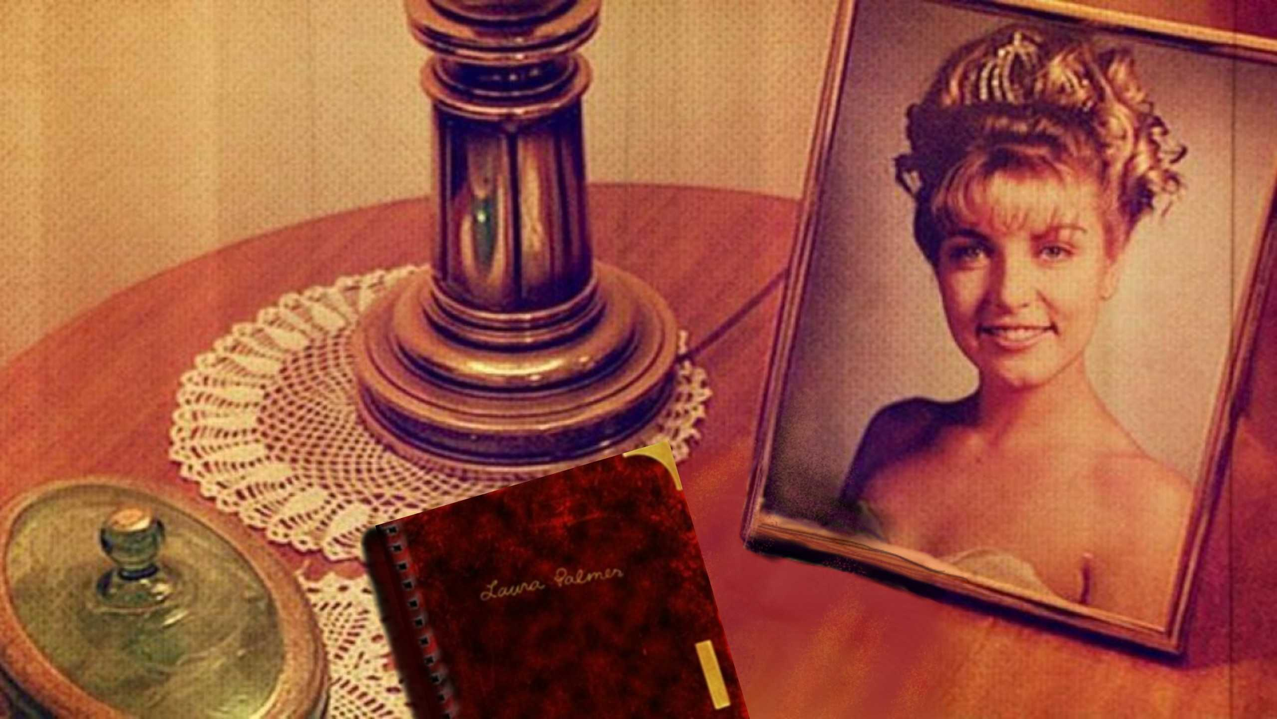 Bobby Briggs & Laura Palmer: A Love Story