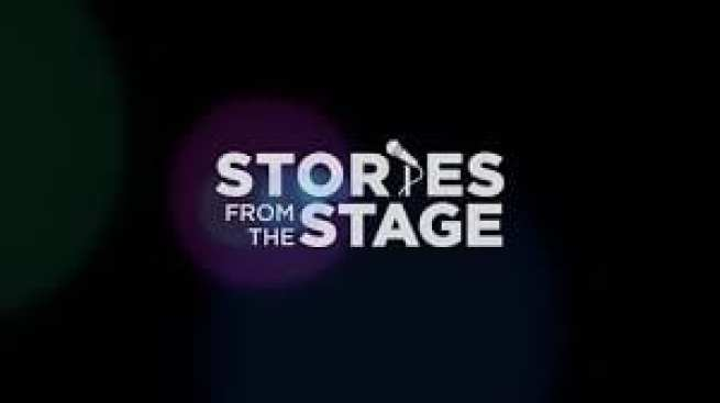 stories from stage