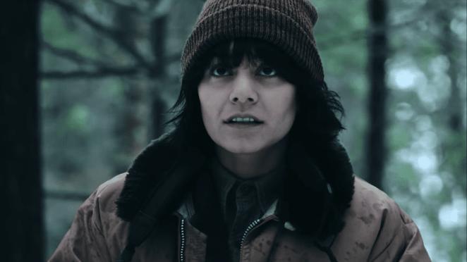 Polar: A Netflix Original Movie   25YL