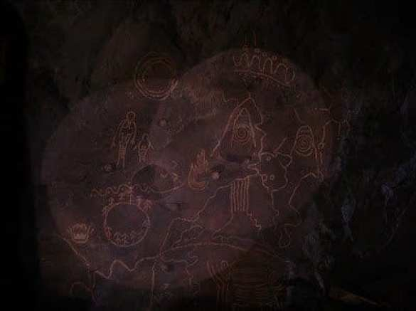 the owl cave map
