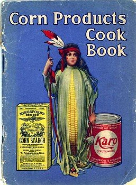 "The cover of the Hopi People Of The Land teaching manual (2014). Lomawywesa: ""Hopi basically are corn people….[O]ur greatest symbol is the corn, the 'Corn Mother'."""