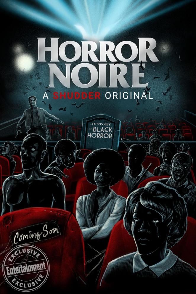 Horror Noire coming exclusively to Shudder the Horror Streaming service