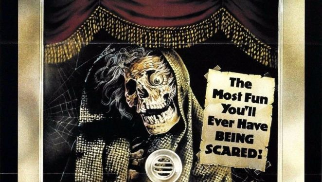 Creepshow comes to Shudder with a new TV series