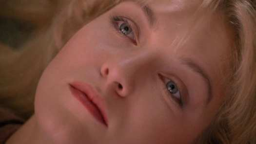 Sheryl Lee as Laura Palmer in Fire Walk With Me