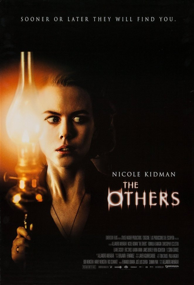 The Others starring Nicole Kidman comes to Shudder in February