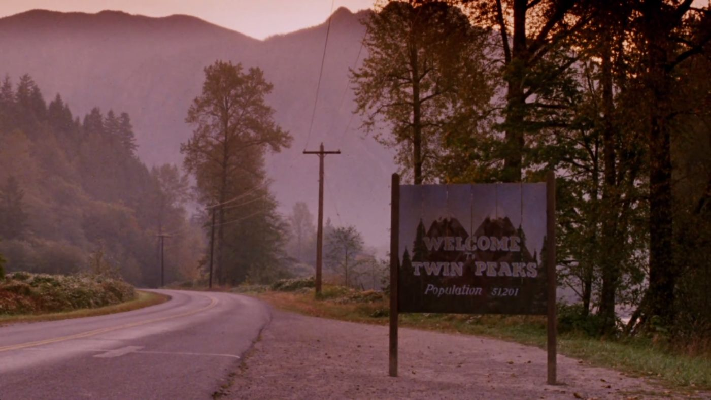 Perfect Pilots: Twin Peaks