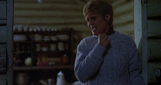 Pamela Voorhees, Friday 13th, Betsy Palmer