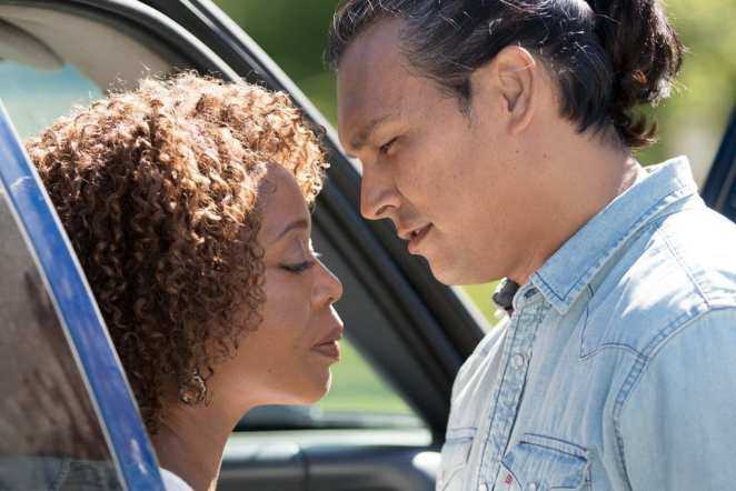 Adam Beach stars in Juanita, a Netflix Original Film