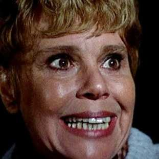 Betsy Palmer, Friday 13th