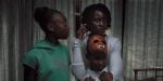 Lupita Nyongo'o stars in the 2019 film US.