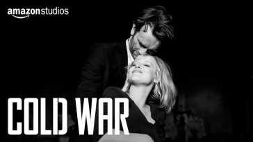 Cold War header image