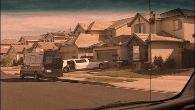 Dougies house, Twin Peaks