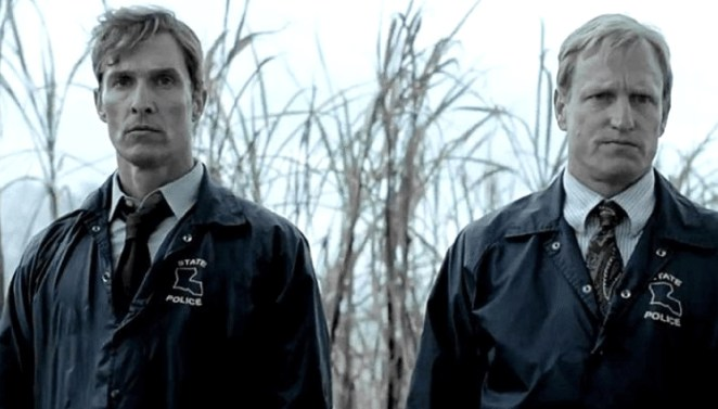 The lead detectives from True Detective Season 1