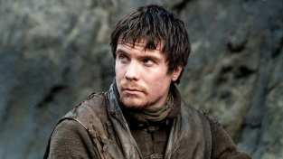 Gendry in Game of Thrones