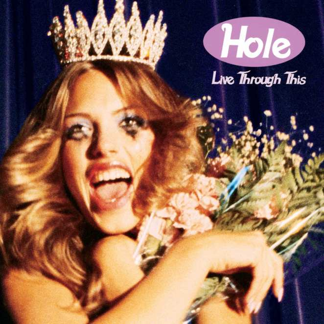 album art for Live Through This by Hole.