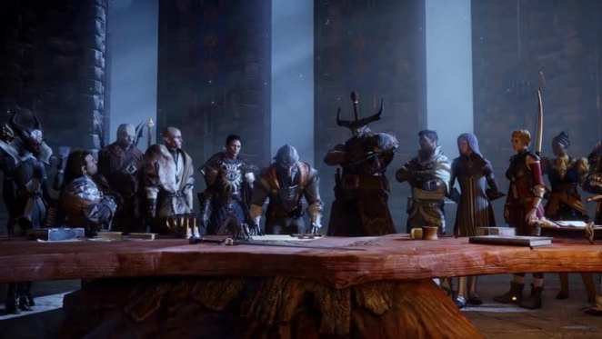 war table dragon age inquisition