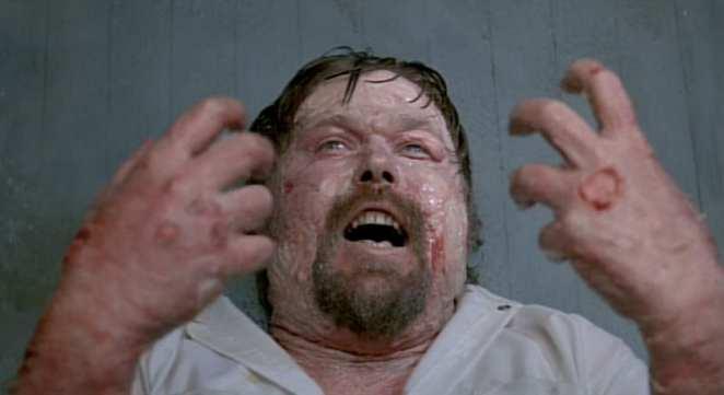 Artie gets boiled alive in Sleepaway Camp