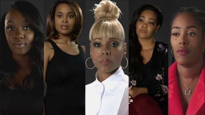 Survivors speak out in the Lifetime documentary series Surviving R. Kelly