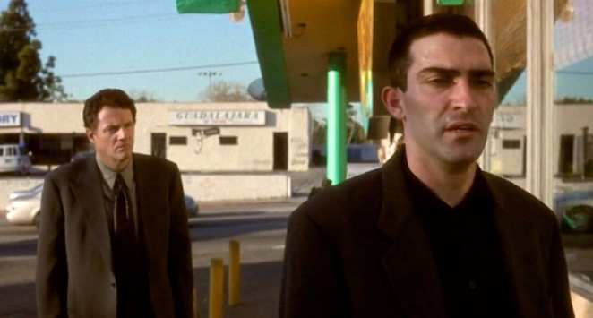 Patrick Fischler in Mullholland Drive