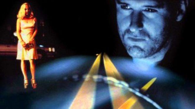 David Lynch's Lost Highway