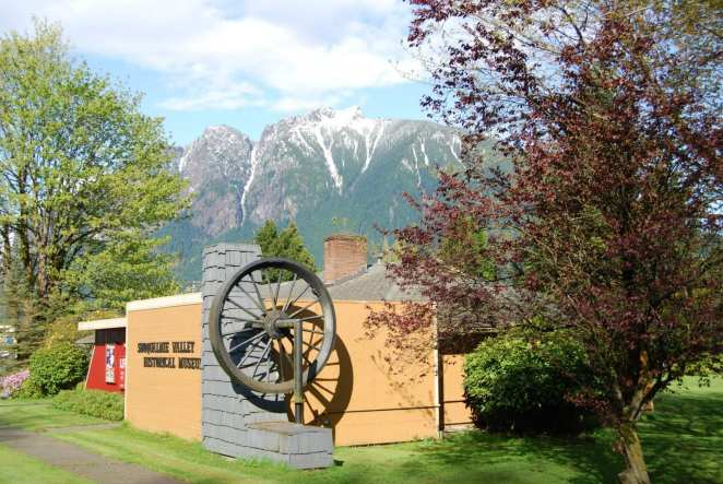 snoqualmie valley historical museum