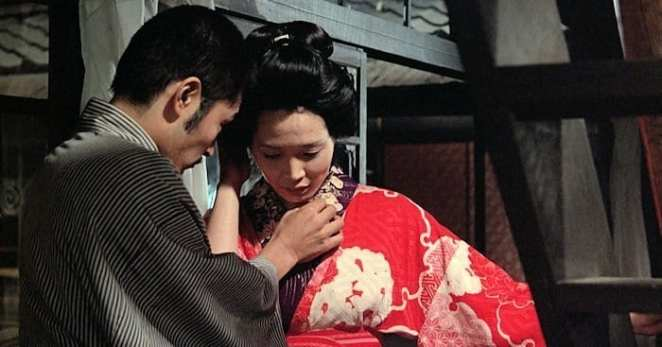 The Criterion Collection  Japanese Filmmakers  Part 1