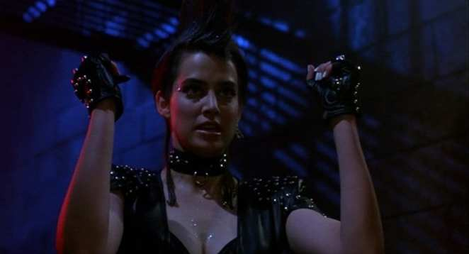 Jennifer Rubin in A Nightmare on Elm Street 3: Dream Warriors (1987)